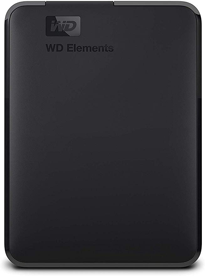 "Amazon.com: ×›×•× ×Ÿ קשיח ×—×™×¦×•× ×™ × ×™×™×"" WD Elements -: Computers & Accessories"